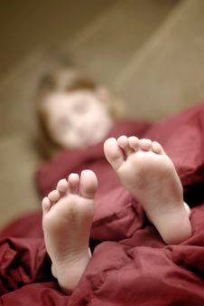 Free Sleeping Stock Images - 8219734