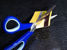 Free Credit Card Expired Stock Image - 8219781