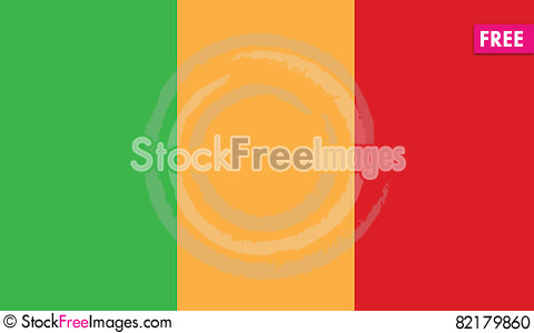 Free Flag Of Mali Vector Icon Illustration Stock Photo - 82179860