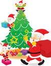 Free Christmas Royalty Free Stock Image - 8221086