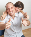 Free Thumbs Up Stock Photos - 8222233
