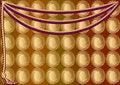 Free Silk Gold Stock Photos - 8225473