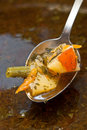 Free Vegetables Soup Stock Photos - 8225513
