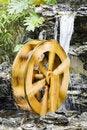 Free Water Wheel Royalty Free Stock Photo - 8226155