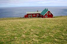 Free Faeroe Islands Stock Photography - 8220072
