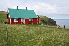 Free Faeroe Islands Stock Photography - 8220302