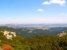 Free Durmitor National Park Royalty Free Stock Images - 8220929