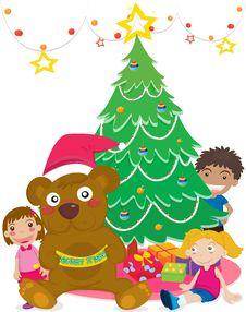 Free Christmas Stock Photos - 8221403