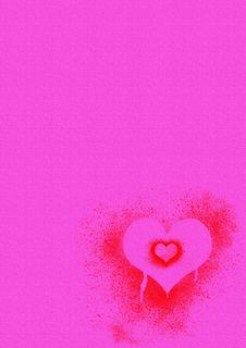 Free Heart Royalty Free Stock Photography - 8222377