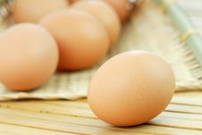 Free Eggs Stock Photos - 8224273