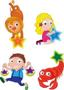 Free Zodiac Stock Images - 8224614