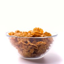 Free Cornflakes Stock Photos - 8224823