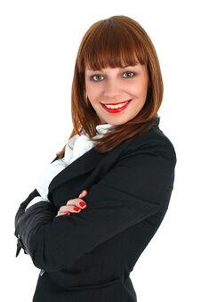 Free Business Woman Stock Photos - 8224923