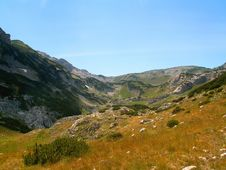 Free Durmitor National Park Royalty Free Stock Photography - 8225117