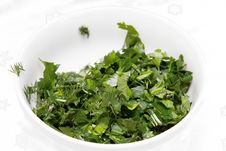 Free Parsley Stock Photos - 8225653