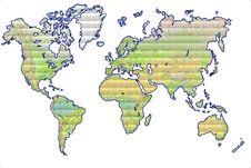 Free Map Stock Photos - 8226023