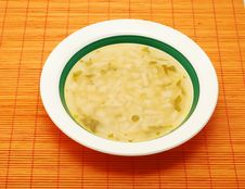 Free Soup Stock Photography - 8226862