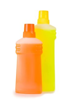 Free Cleaning Supplies Stock Photography - 8226912