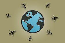Free Travel Royalty Free Stock Photo - 8227365