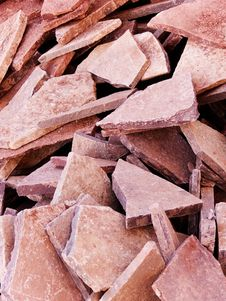 Free Stone An Abstract Background Royalty Free Stock Images - 8228569