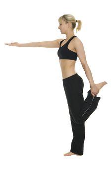 Free Fitness Stock Photo - 8228680