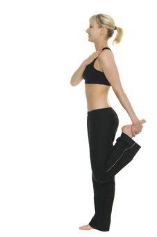 Free Fitness Stock Image - 8228701