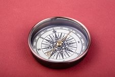 Free Compass Royalty Free Stock Photography - 8228857