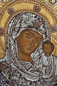 Free Virgin Mary Stock Photos - 8229323