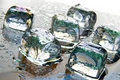 Free Ice Cubes Stock Image - 8234421