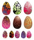 Free Collection Of Best Vector Egg Stock Photo - 8236010