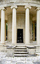 Free Ancient Greek Temple Royalty Free Stock Photo - 8237135