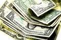 Free Pile Of Money Stock Photography - 8239862