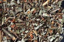 Free Green Tea Royalty Free Stock Images - 8230659