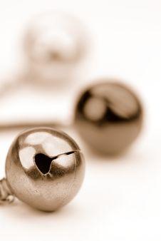 Free Bracelets Stock Image - 8232991