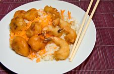 Free Chinese Food Stock Images - 8234994