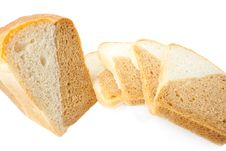 Free Baked Bread Stock Images - 8235774