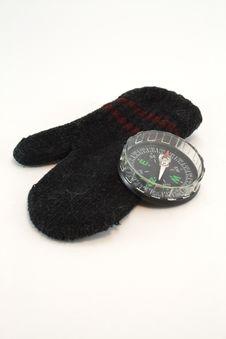 Free Compass Stock Image - 8236291