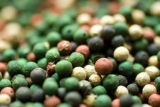 Free Pepper Royalty Free Stock Image - 8236756