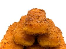 Free Fish Sticks Royalty Free Stock Photos - 8237038