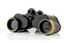 Free Binoculars Royalty Free Stock Images - 8237129