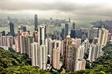 Free Hong Kong Stock Photos - 8237793