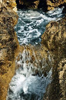 Free Water Flow Stock Photo - 8237960