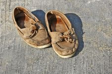 Free Shoes Stock Photos - 8238013