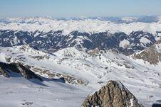 Free Austria. Mountains. The Alpes. Stock Photos - 8238053