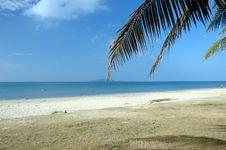 Free Beach Ocean Stock Photos - 8238123