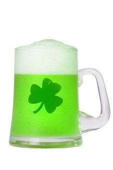 Free Cold Beer Mug Stock Photography - 8238522