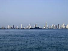 Free Cartagena Royalty Free Stock Images - 8239819