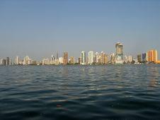 Free Cartagena, Colombia Stock Photos - 8239823