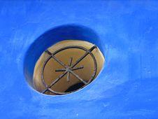Free Circle Window Stock Images - 8239844