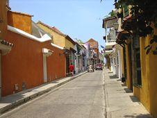 Free Cartagena Royalty Free Stock Photography - 8239847